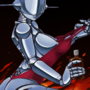 Sexy Robot #7 Recreation