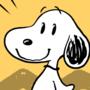 ToonJune #1 - Snoopy
