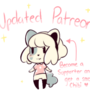 updated patreon!