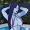bikini widowmaker