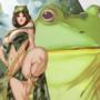 Anura & Frog