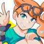 Sonia - Pokemon Sword & Shield
