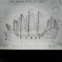 Chinese Treasure Vessel