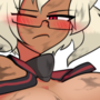 Patreon pic: Musashi