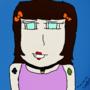8-Bit Lady