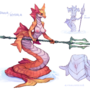 Naga Hydra Concept
