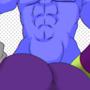 Chirai's fat ass