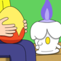 Bennet Recieves A Fennekin Egg
