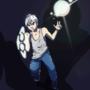 Vyne the White Light User