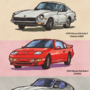 Nissan Fairlady Z series