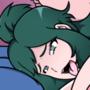 "Inko Midoriya & Izuku ""Deku"" Midoriya [Scene BED]"