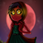 Cryptid Cuties: Flatwoods Monster