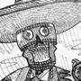 Skull of Tezcatlipoca