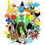 Website Splashpage by Sate