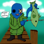 Fishing is boring
