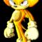 Super Sonic Photoshop Attempt
