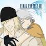 Final Fantasy 13 by Syringes