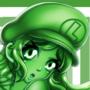 Luigi V3 (Gooigi)