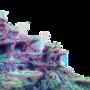 Starfall Terraced Landscape