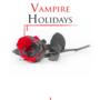 Cover- Vampire Holidays 1- Valentine's Day