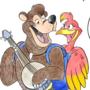 Disney's Banjo-Kazooie