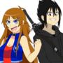 Zeno and Karina