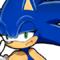 On Model Female Sonic