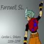 Farewell, Corelion Lelouche Shikaru...