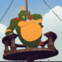 ANIMATION - King K Rool
