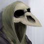 Plague dude