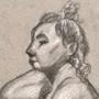 Pencil Sketch 10/30/2018