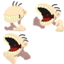 Some Enemy Sprites (Game Projetc)