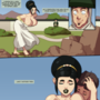 Toph Heavy Part 2 - Page 21