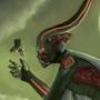 Nuvlee, Sire of Mischief