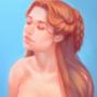 Water priestess