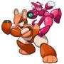 Mega Goober X
