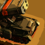 Warmup - M15-A Bradley
