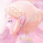 LoZ - Pink