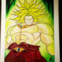 Blasted Broly