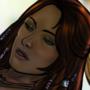 Freya from God of War