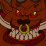 Meato Don Bluth style color