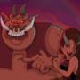 Meato Disney scene collab with @paulinemcshit