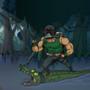 G.I.Joe - Croc Master