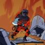 G.I.Joe - Barbecue
