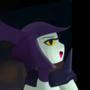 Shantae Batgal Pinup