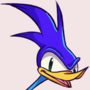 Sonic the Road Runner