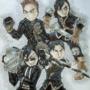 Mii Fighters (Custom)