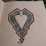 PIPE HEART