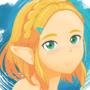 QuickArt - Princess Zelda