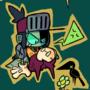 Gunblade Gal
